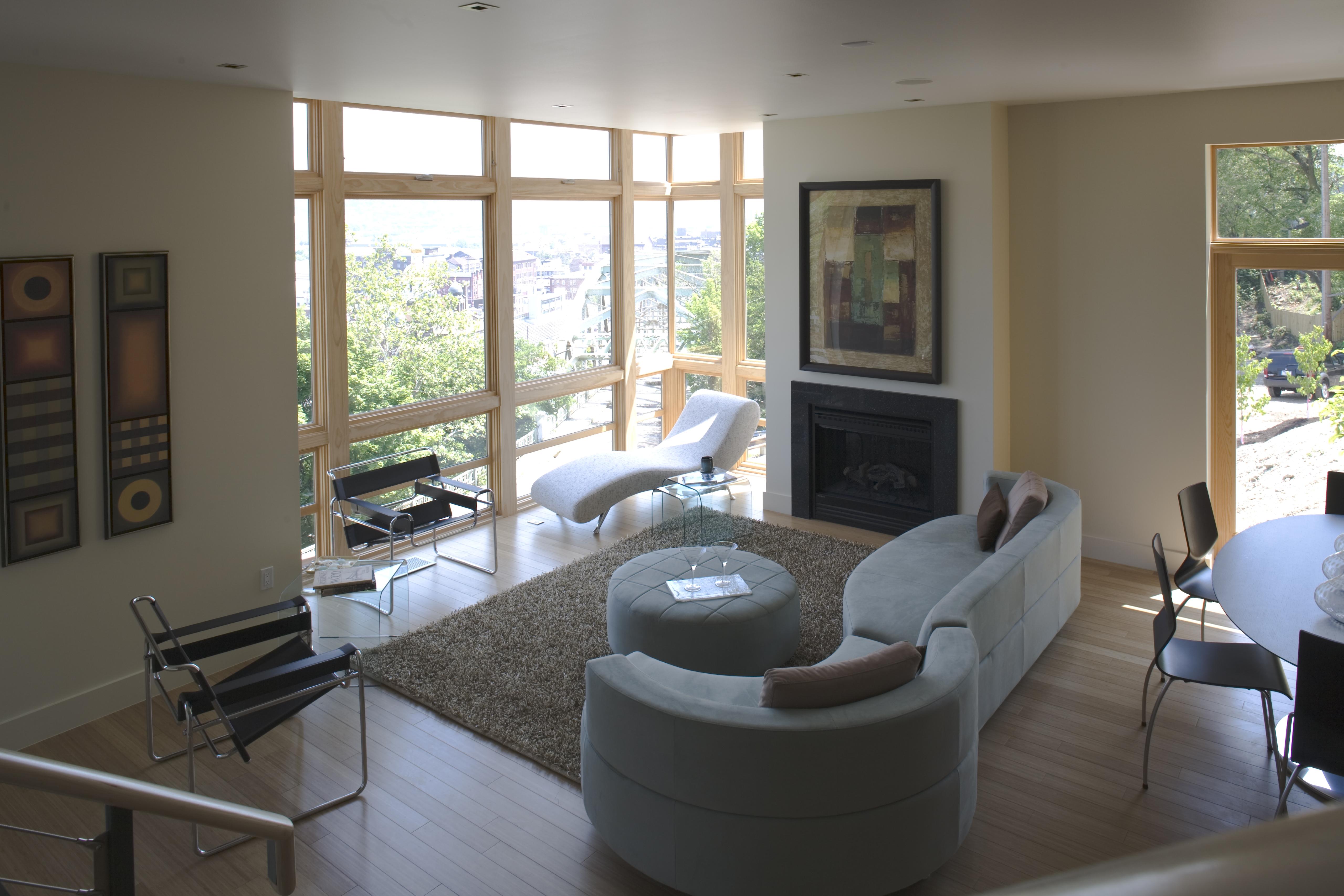 Model Interior