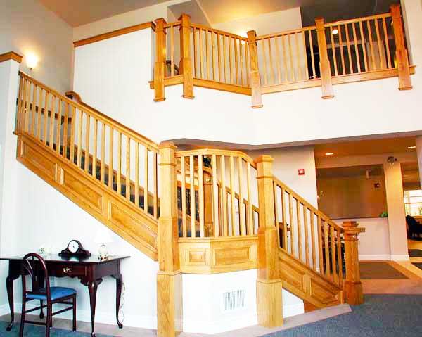 Carson Staircase