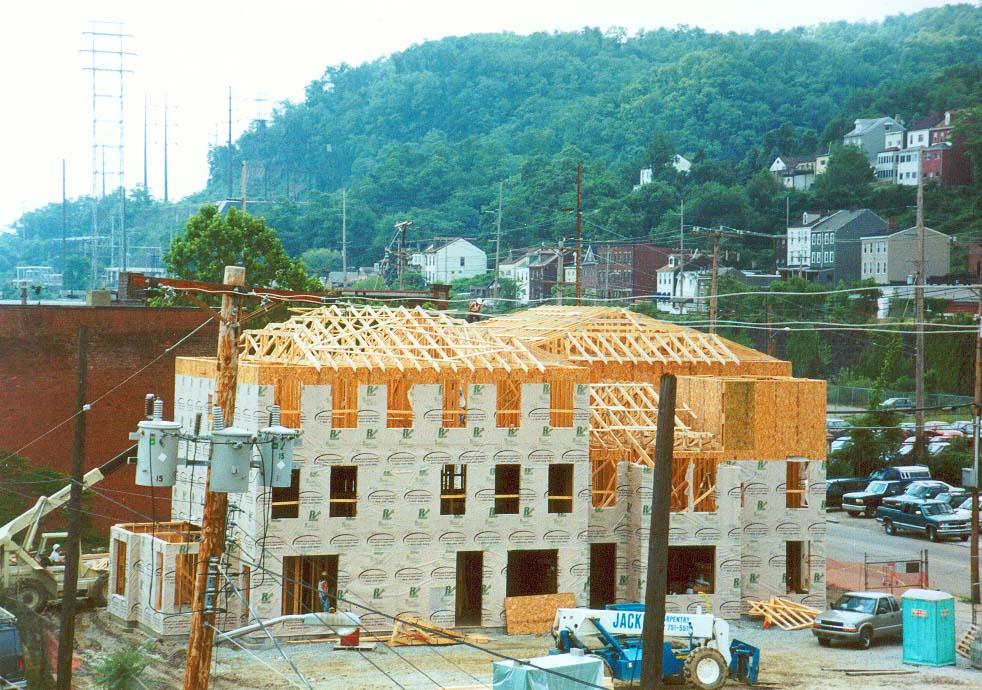 Sarah New Construction